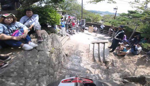 2016年RedBull Holy Ride in 尾道・井手川予選GoPro映像