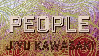 PEOPLE /川崎じゆう JIYU KAWASAKI