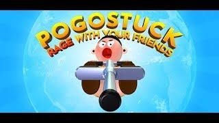 【凸待ち】鬼畜がすぎるホッピングゲーム【Pogostuck: Rage With Your Friends】