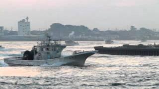 井手秀行の暁の船団1