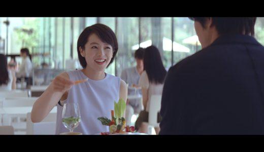 清野菜名、水着に戸惑い 夏の悩みは? 「カロリーメイト ゼリー」新CM 「水着」編「夏フェス」編