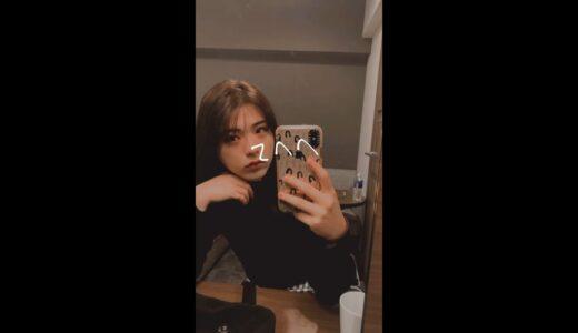 210219~28 바쿠 인스타 스토리 모음 井手上漠 IG Stories